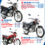 INSTALLMENTS RETAIL PRICE OF SUZUKI MOTORCYCLE