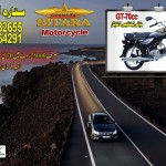 CD 70cc GS 150cc Motorcycle