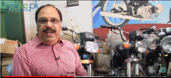 Tips for Motorcycle Riders - Chairman APMA ebike.pk